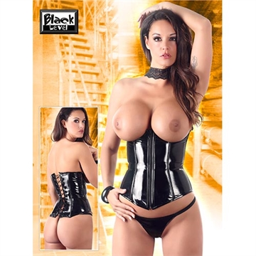 Corset and Thong